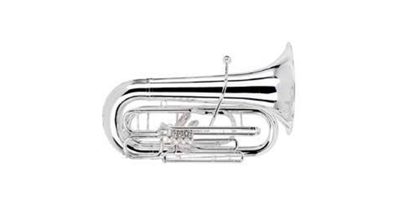 Basso Tuba SIb BESSON 993 Sovereign mod. super professionale